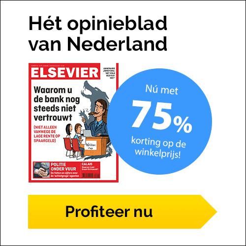 Elsevier proberen